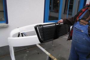 VW T4 Multivan Projekt Zwo Umbau